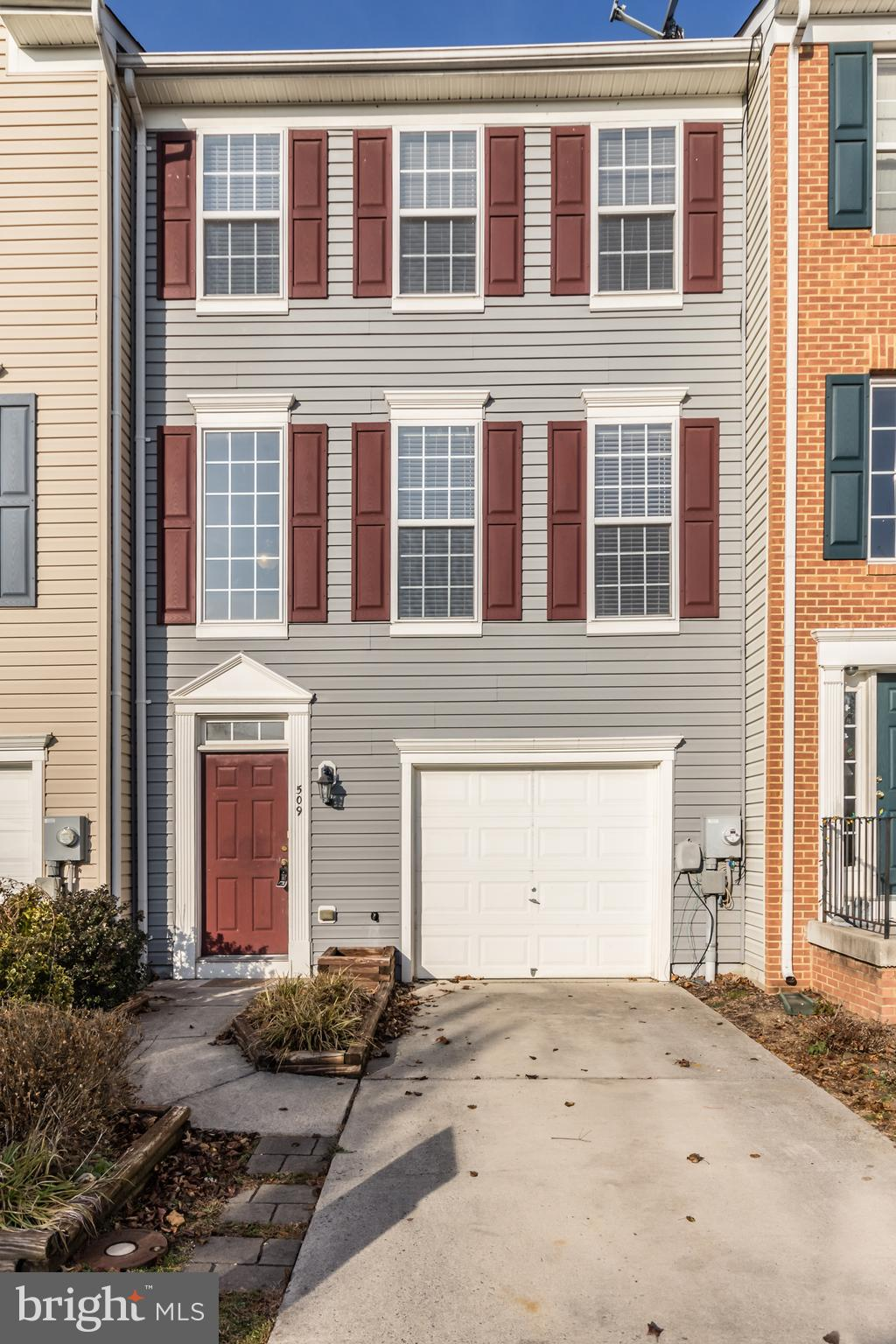 Worth the wait, this 3 bedroom/ 2.5 bath interior townhome on Cul-de-sac is move in ready. Spacious