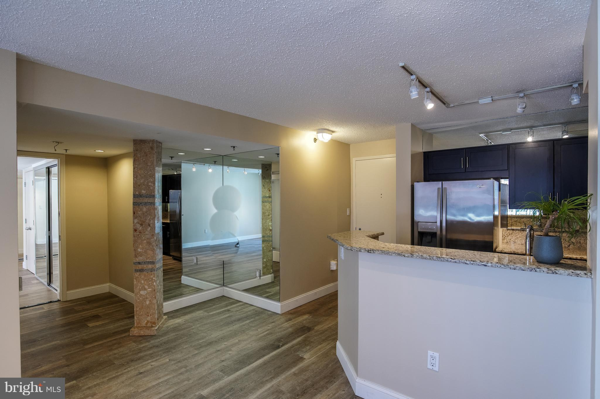 Experience the WestEnd neighborhood like no other, with this unique and rare condominium. Located wi
