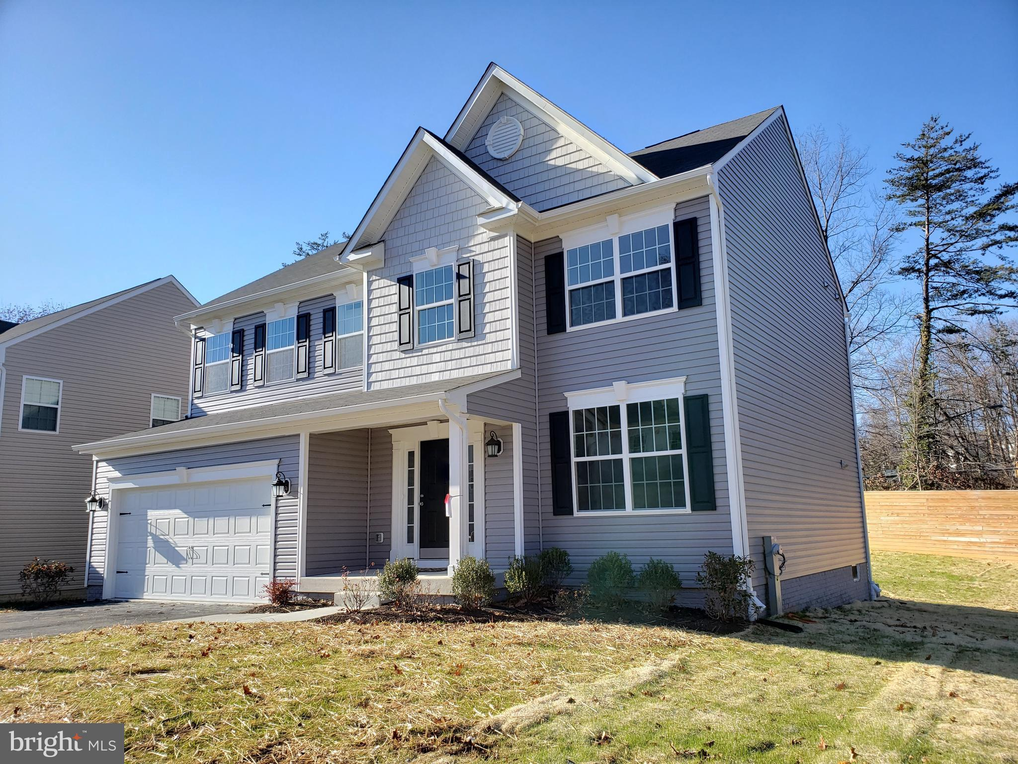 Come visit Cornerstone Homes private  community of Patuxent Overlook located in Howard County. Still