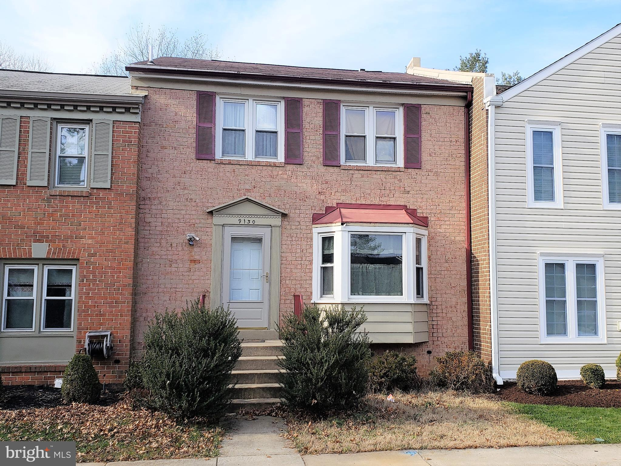 Investor alert. 3BR/2.5BA, 3 finished levels.  Discounted for a quick sale. Currently occupied. Plea
