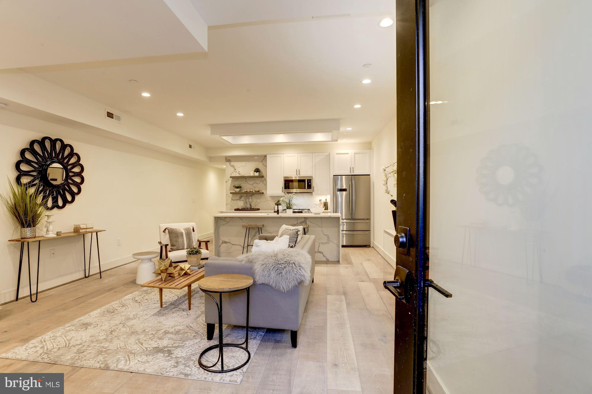 With this price reduction, you have to see this gorgeously appointed condo! #1 is the perfect Columb