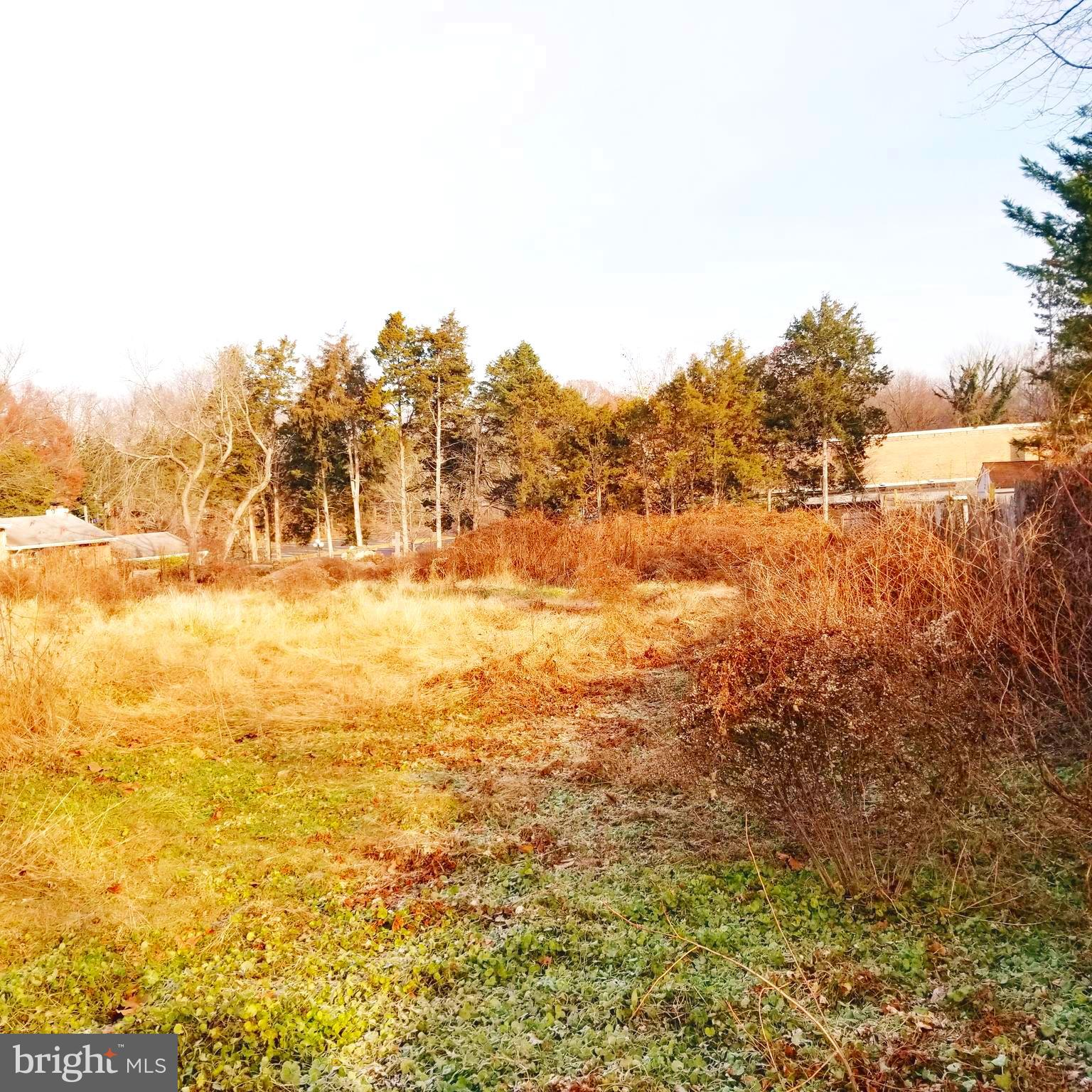 Currently one lot .88 acres with potential to build large home also potential to be subdivided to 2