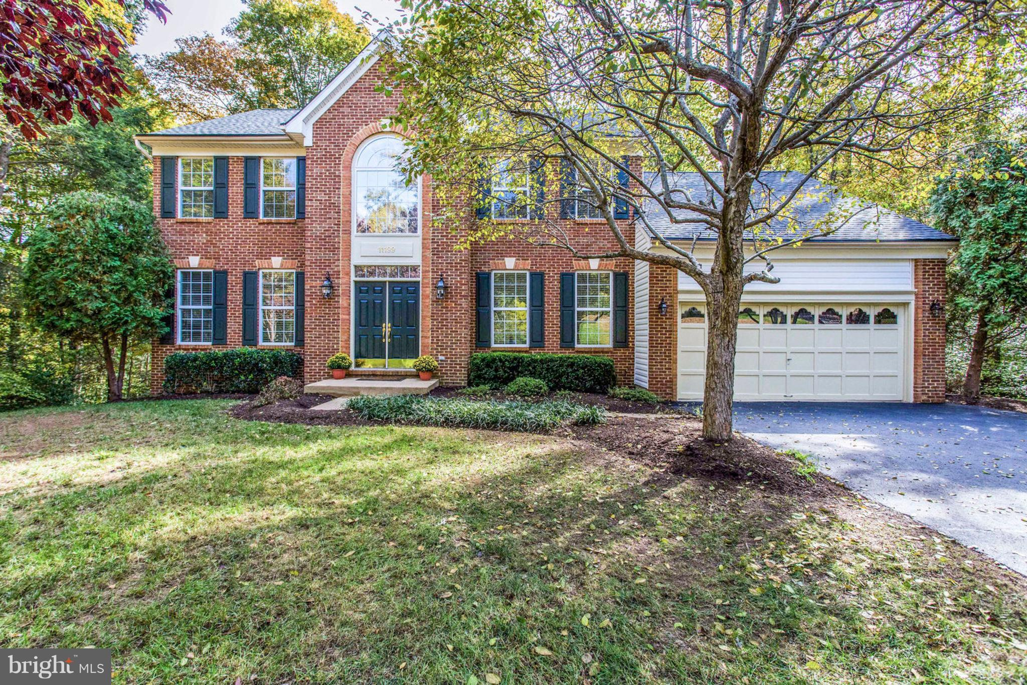 Enjoy the Spring Lake Estates lifestyle in this fabulous freshly painted 4 BR, 3.5 BA brick front Co