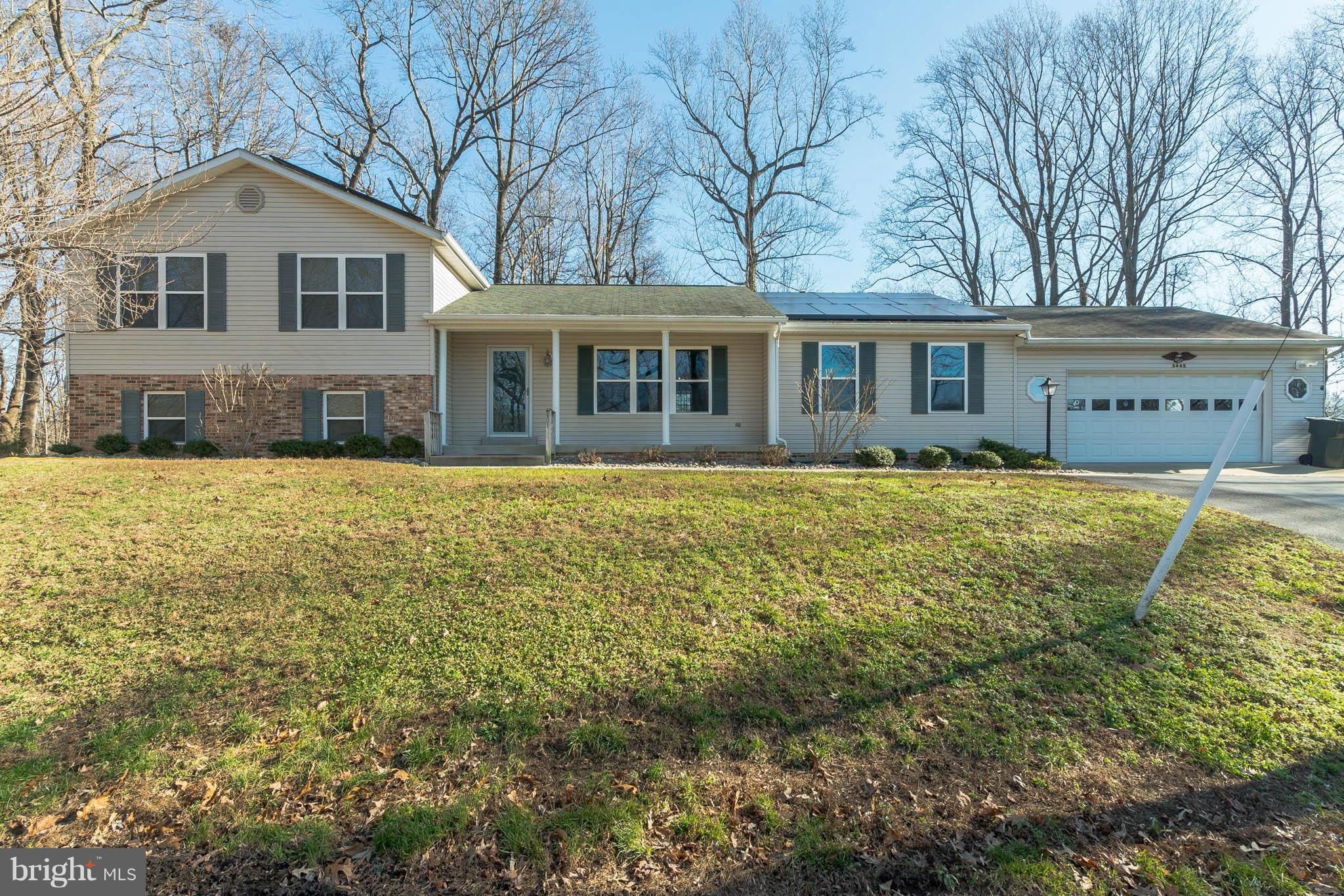 Huge house with new carpet!!  4 bedrooms and 3 full bathrooms.  Finished basement, 2 bonus rooms.