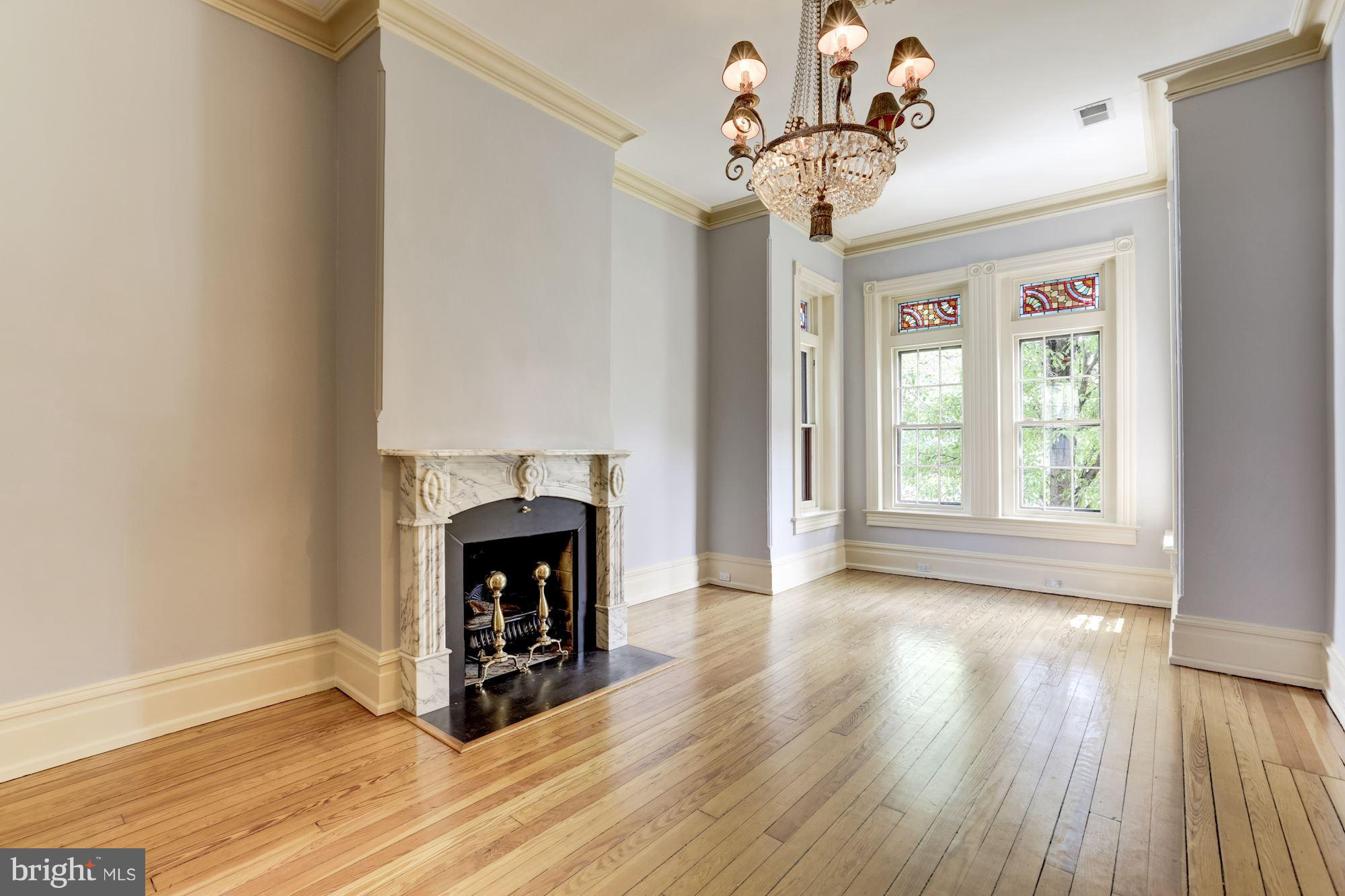 NEW PRICE! This Grand Capitol Hill 1878 Victorian boasts 4200+ sq ft! Turn this traditional gem into