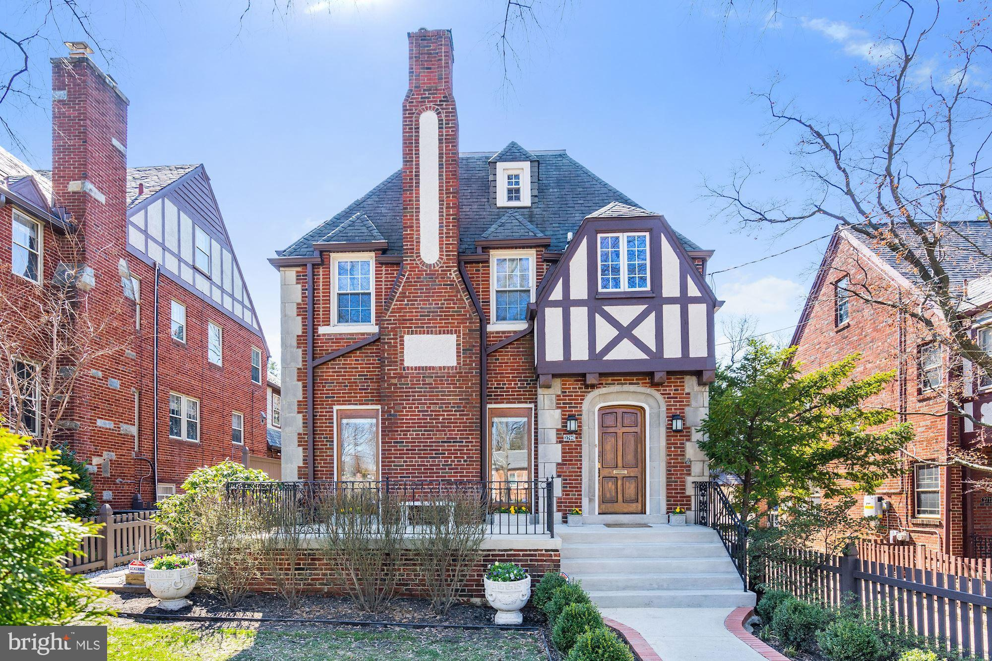 Open Saturday, 3/23 and Sunday, 3/24 from 1pm to 4pm. From the countless architectural details to it