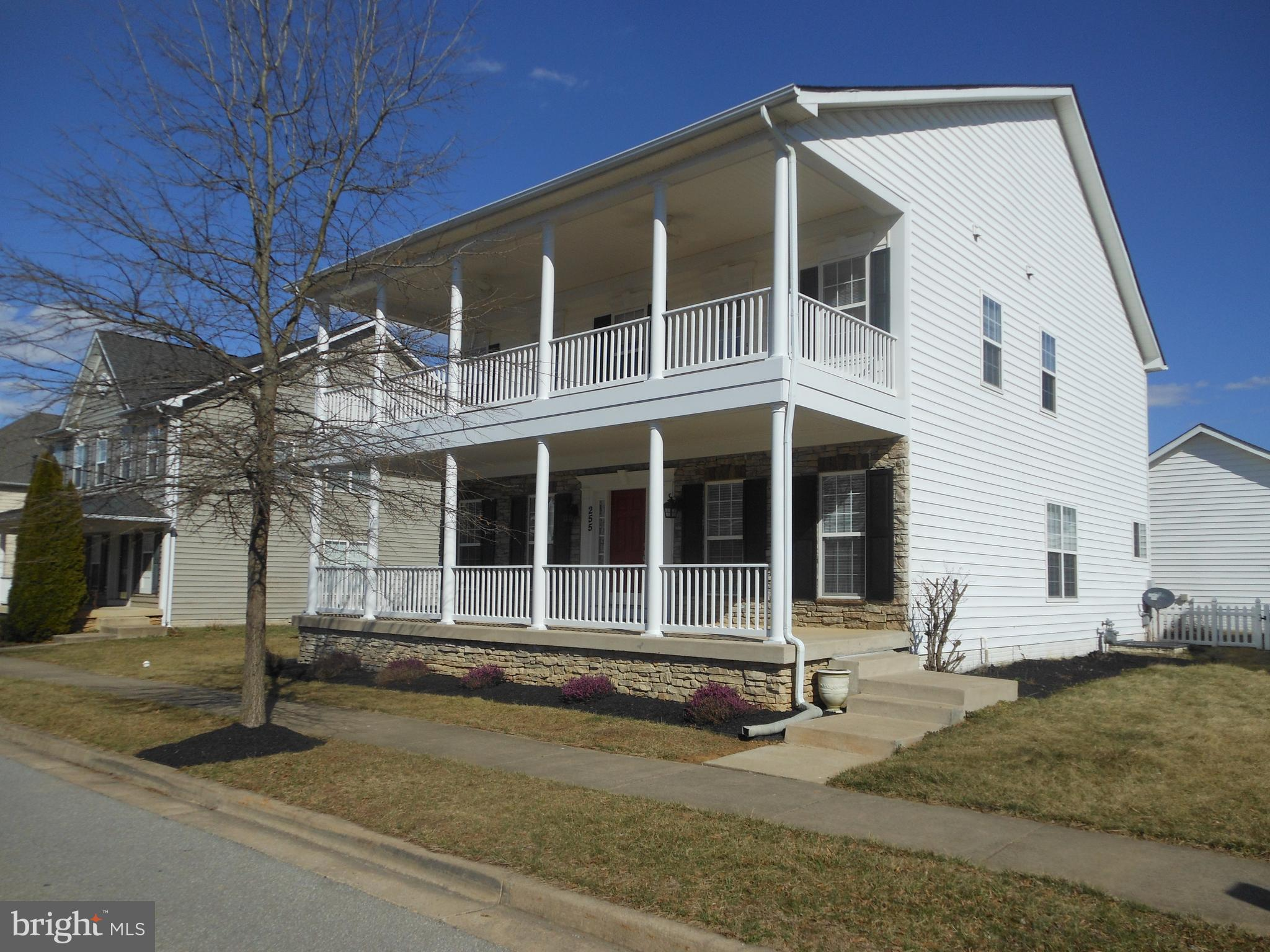 Lovely 4 bedroom, 4 bath colonial in sought after Huntfield Subdivision.  This charming community of