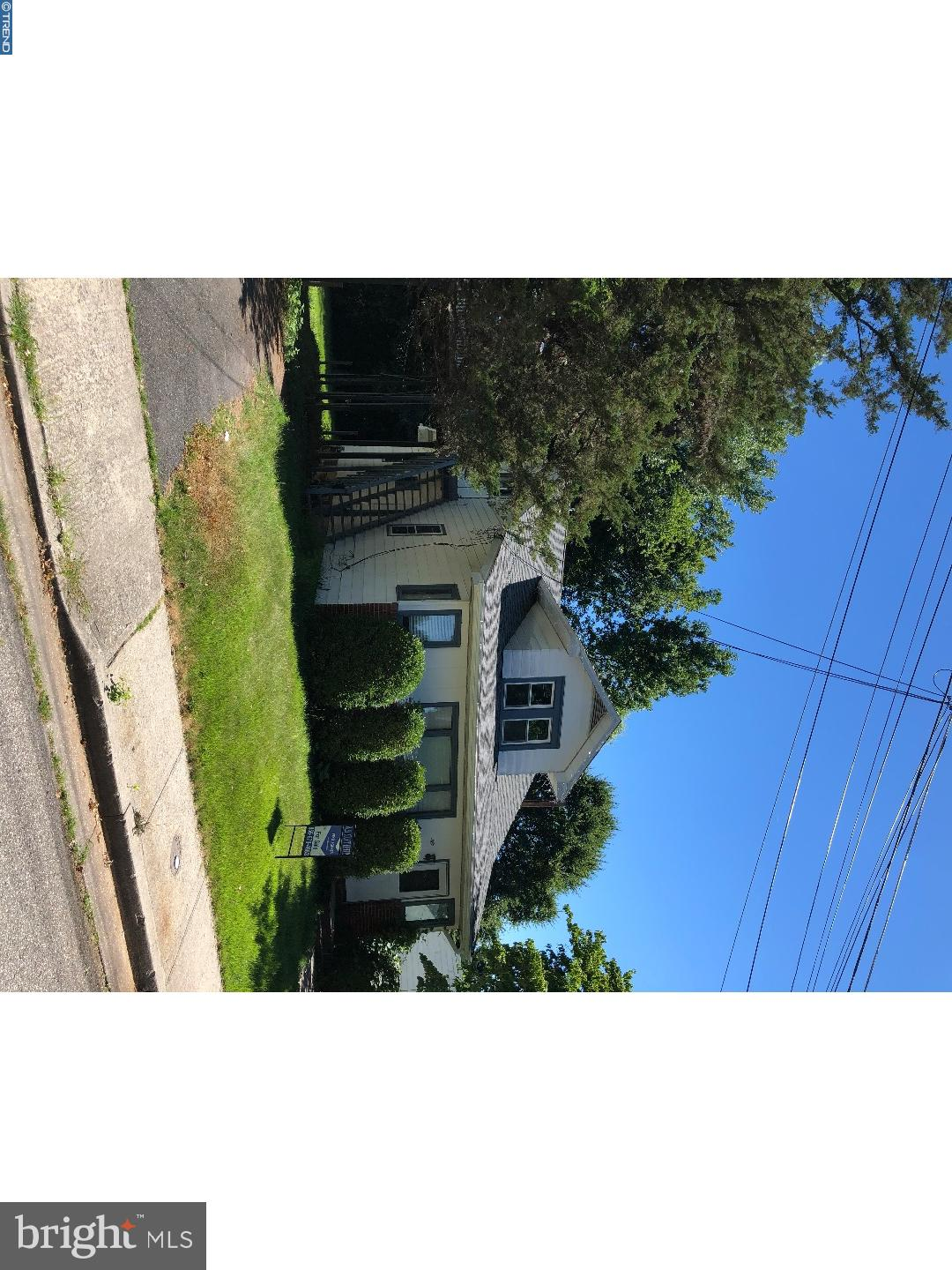 Investors or Home Owners!!! Live downstairs & Rent upstairs, or Rent both units! Rental income poten