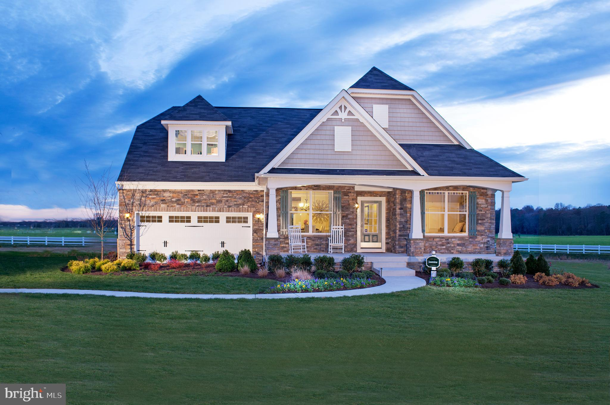 Welcome to Seabrook! A fantastic new community located in the fast growing Long Neck area of Millsbo