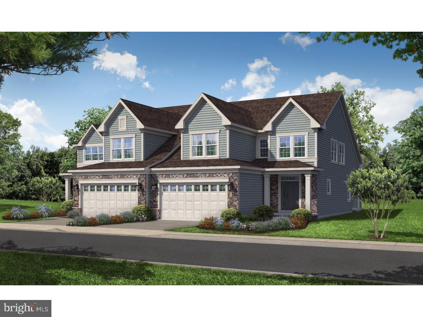 Lot 90 - BUILD YOUR KEATON FIRST FLOOR OWNER'S SUITE! Stop into our sales center in Westhampton, let