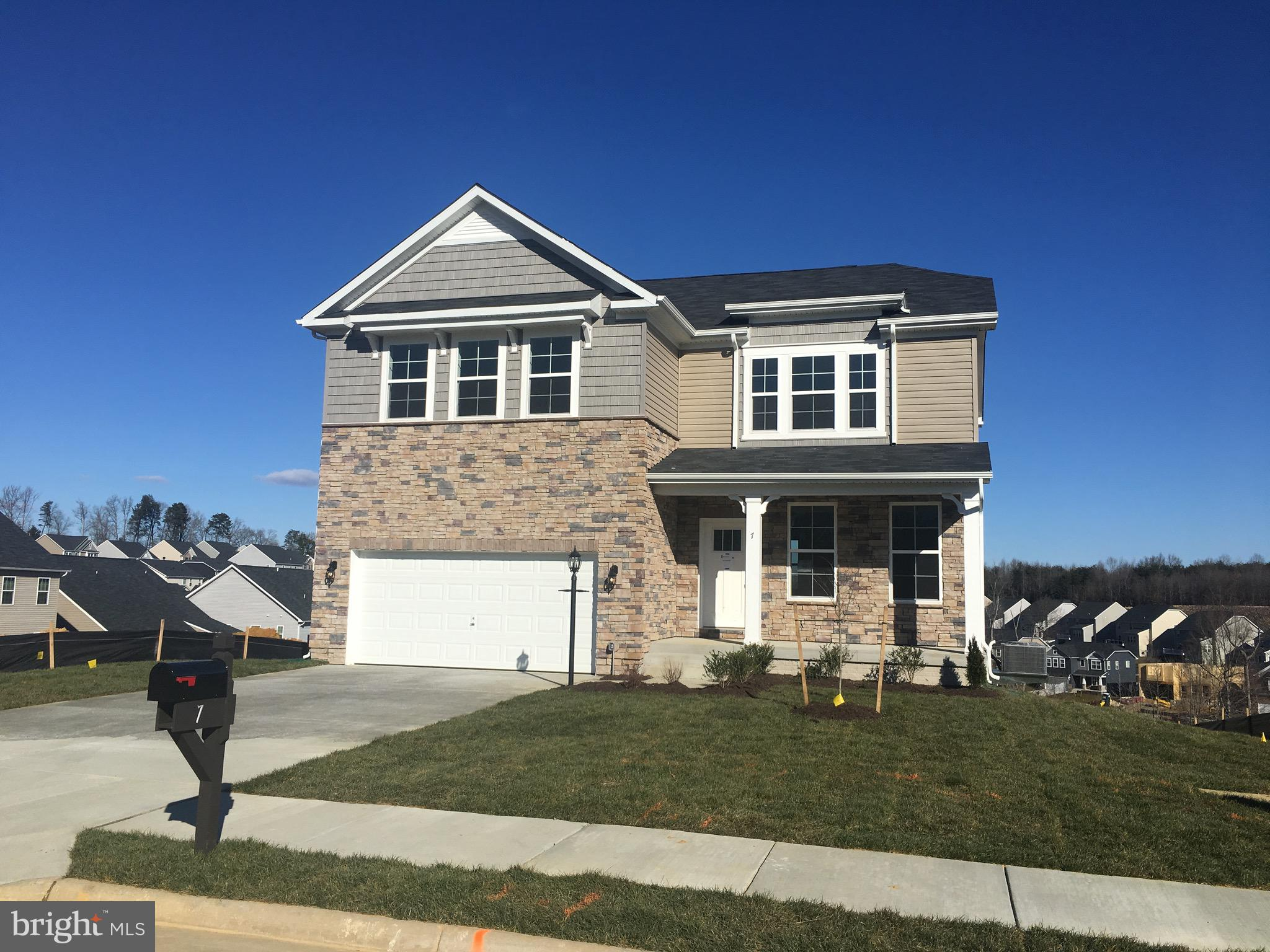 New Model coming, this 4 bd/4ba with large Loft home and Panoramic View can be yours today. Front Po
