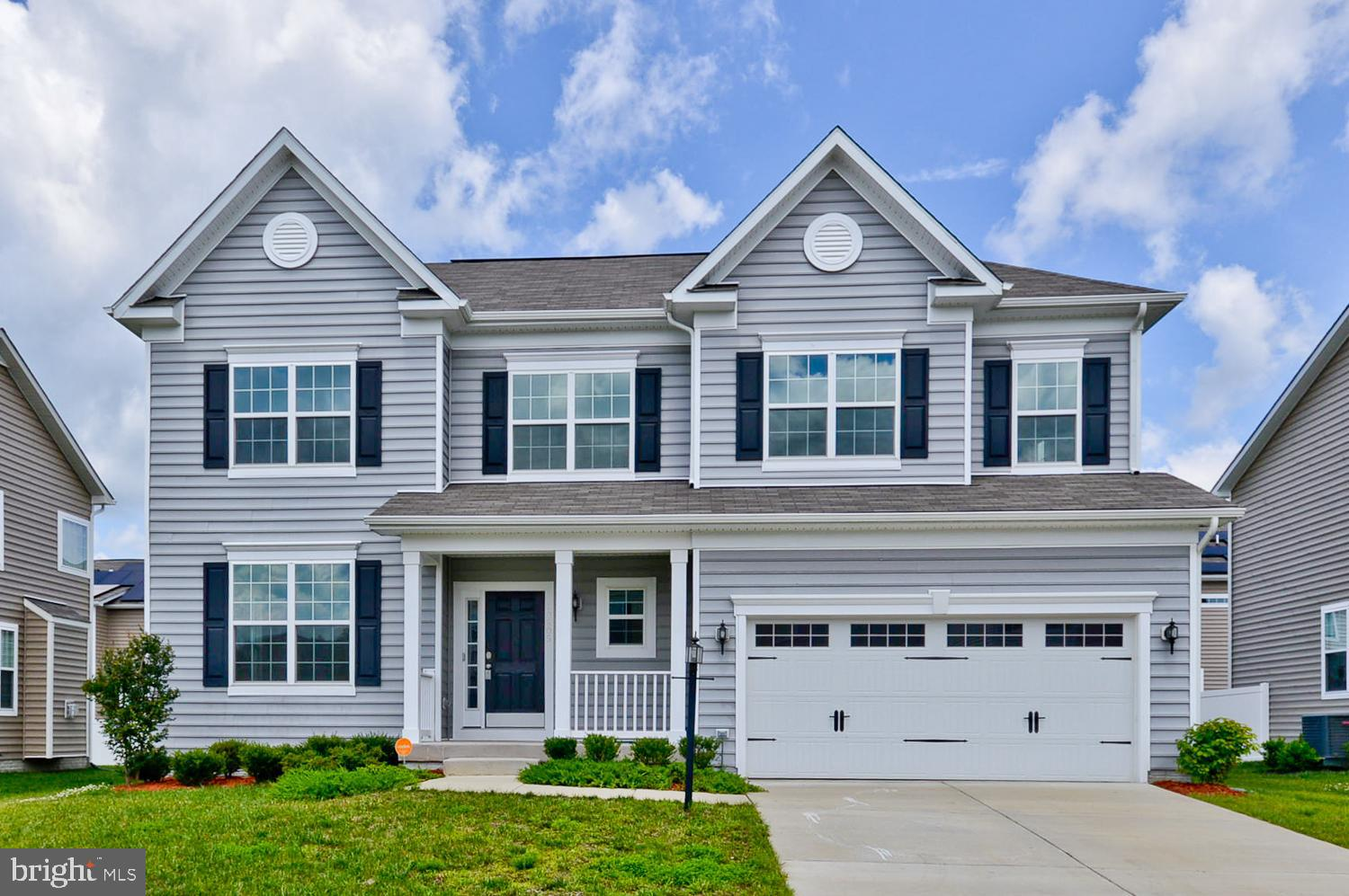 Welcome to this Beautiful like New K Hovnanian home in Piney Grove Estates.This home is less than 2