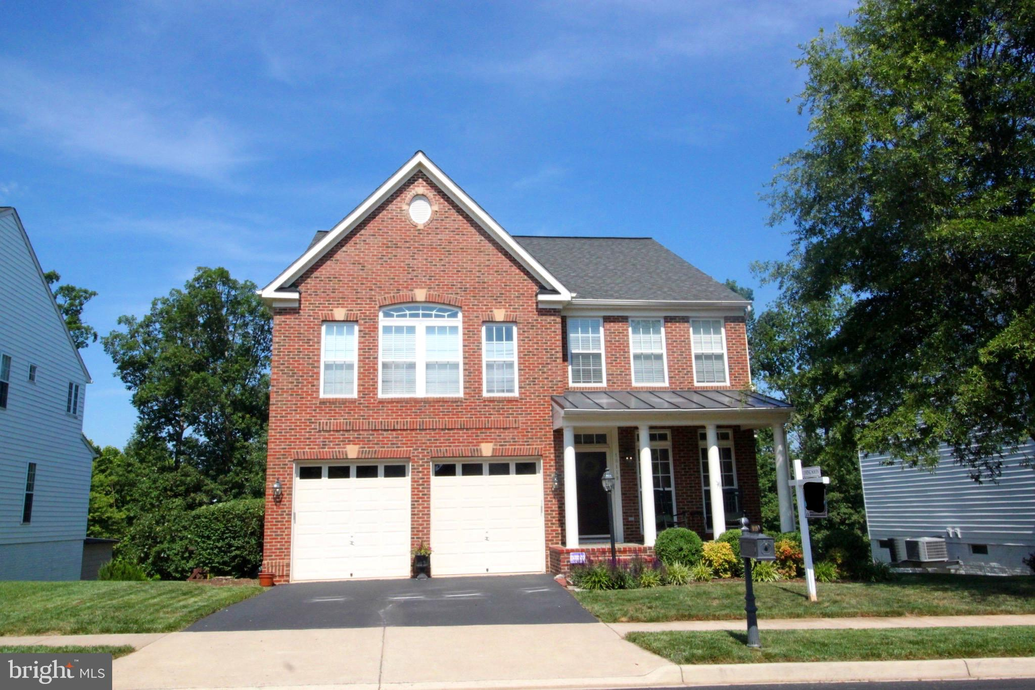 Gorgeous and well maintained home in Piedmont! Stunning Brazilian cherry hardwood floors on main lev