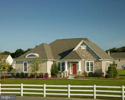 Photos are from Builder model homes, Come in and enjoy Tiller Estates, The community that was design