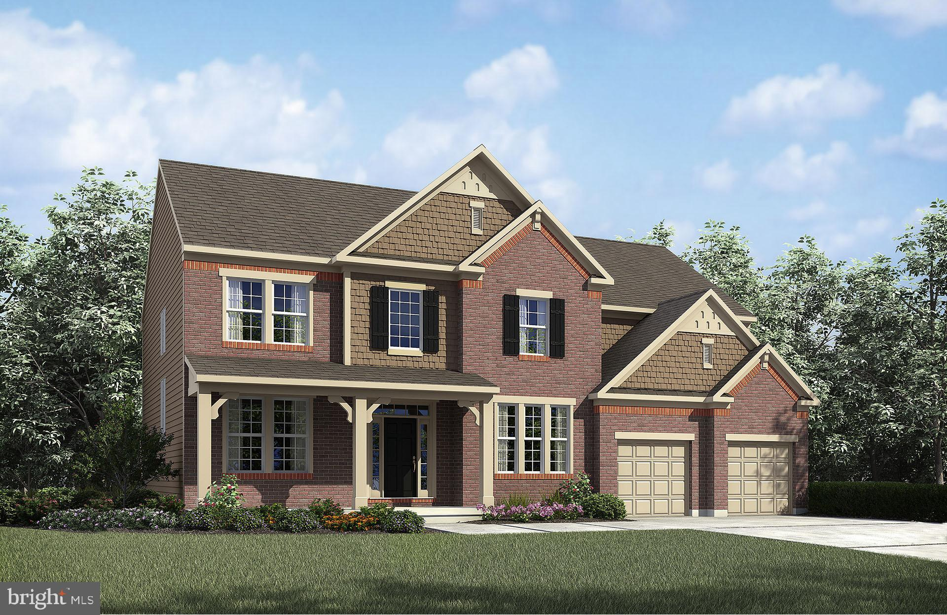 Visit the Ashlawn C in Tallyn Ridge. Estate Collection homes at Tallyn Ridge offer 1/2 to 1/3 acre h
