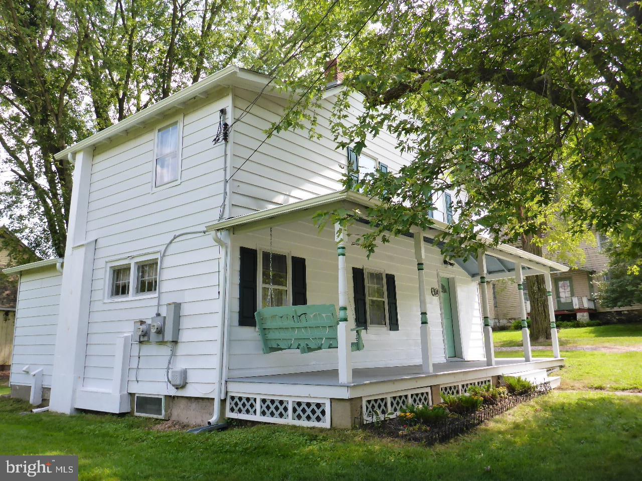 Adorable older home in Historic Charlestown with many updates. Walk to Beaches, restaurants, school,