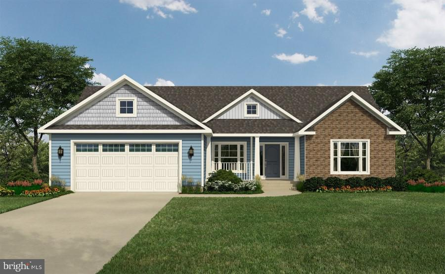 Build your dream home in the sought after Hawthorne community in an entirely new home development in