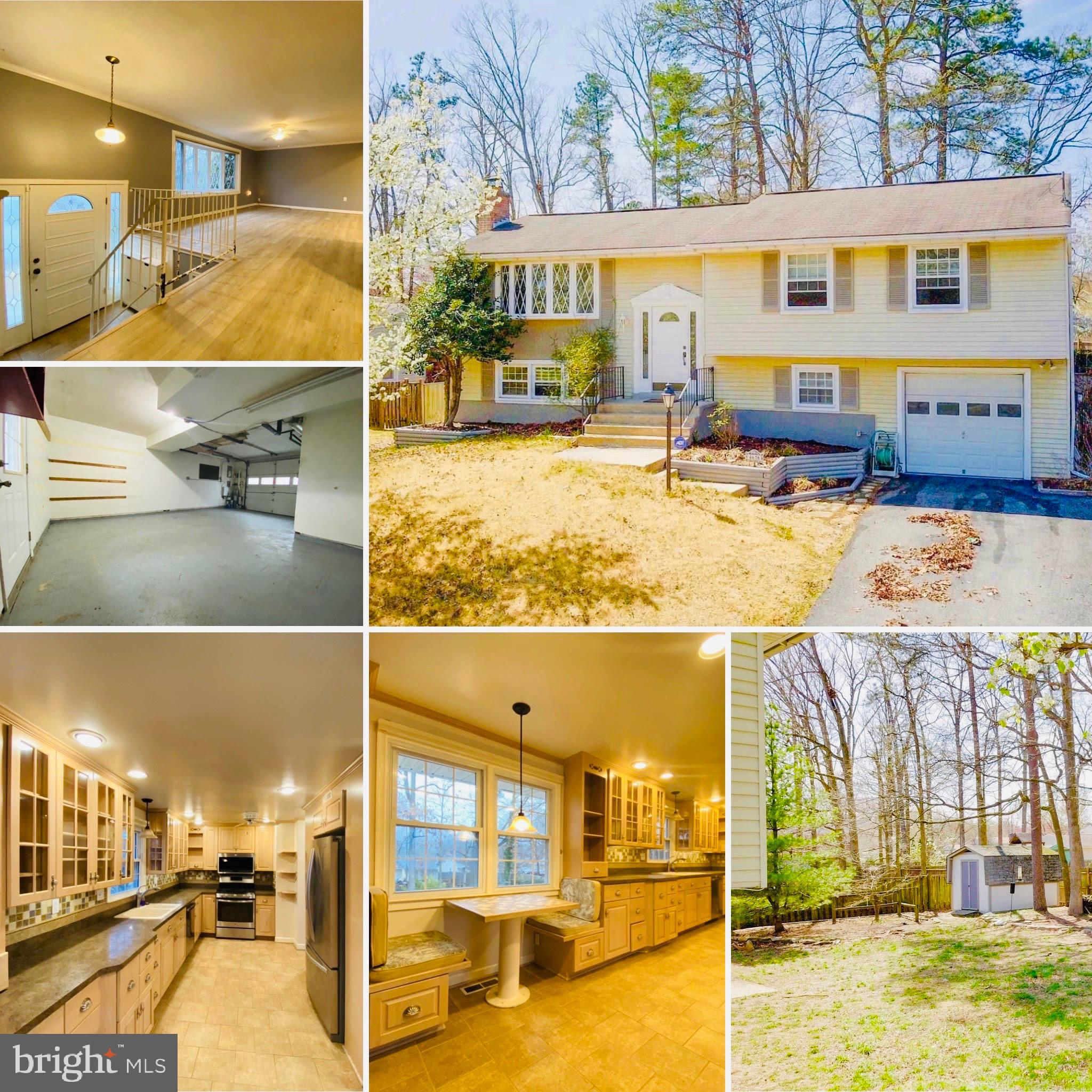 CALLING ALL BUYERS!!! This 4 bed, 3 full bath home located in Waldorf, MD has it all! The spacious u