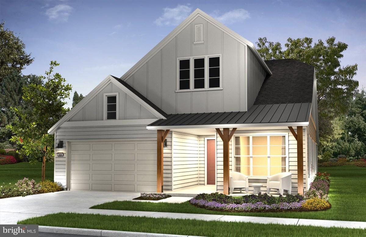 Welcome home to your new construction Nice model 2 bed, 2 bath home by Shea Homes at Lake Frederick'