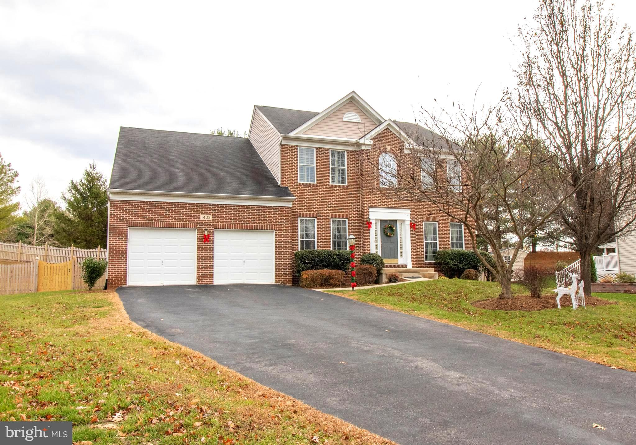 Beautiful & Classic  Colonial in Chapel Grove  nestled on a quiet cul-de-sac near entrance to the co