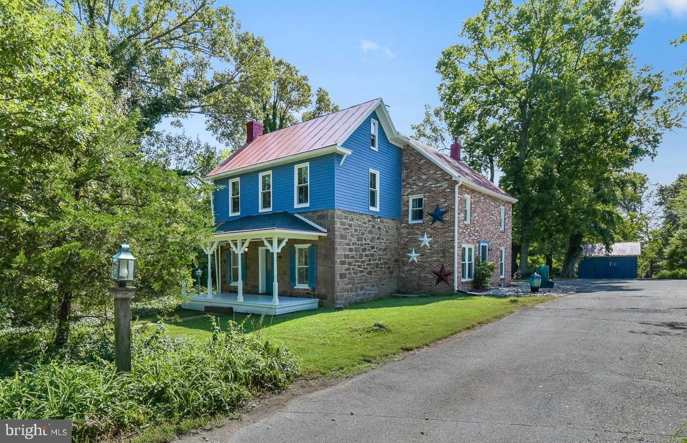 Open Sunday 9/22 from 12-2 PM! Historic home lovers and those looking for a property full of charm,