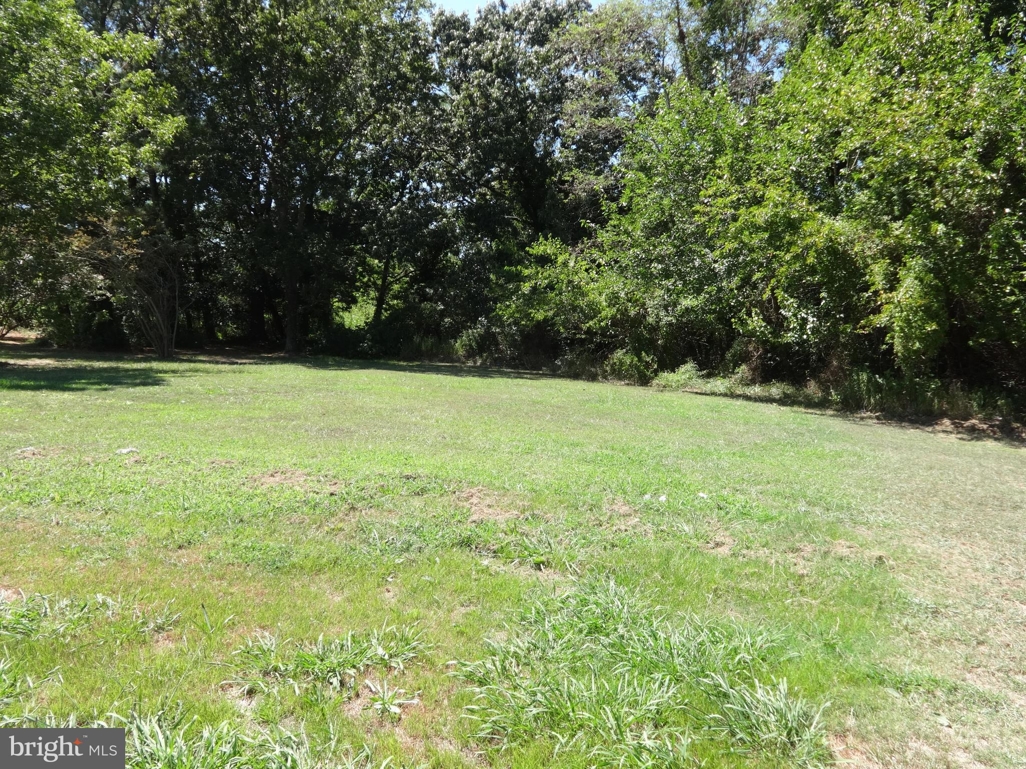 Owner Financing Available! 0.455 acre lot in the Crisfield area just waiting for you to build your dream home on it.