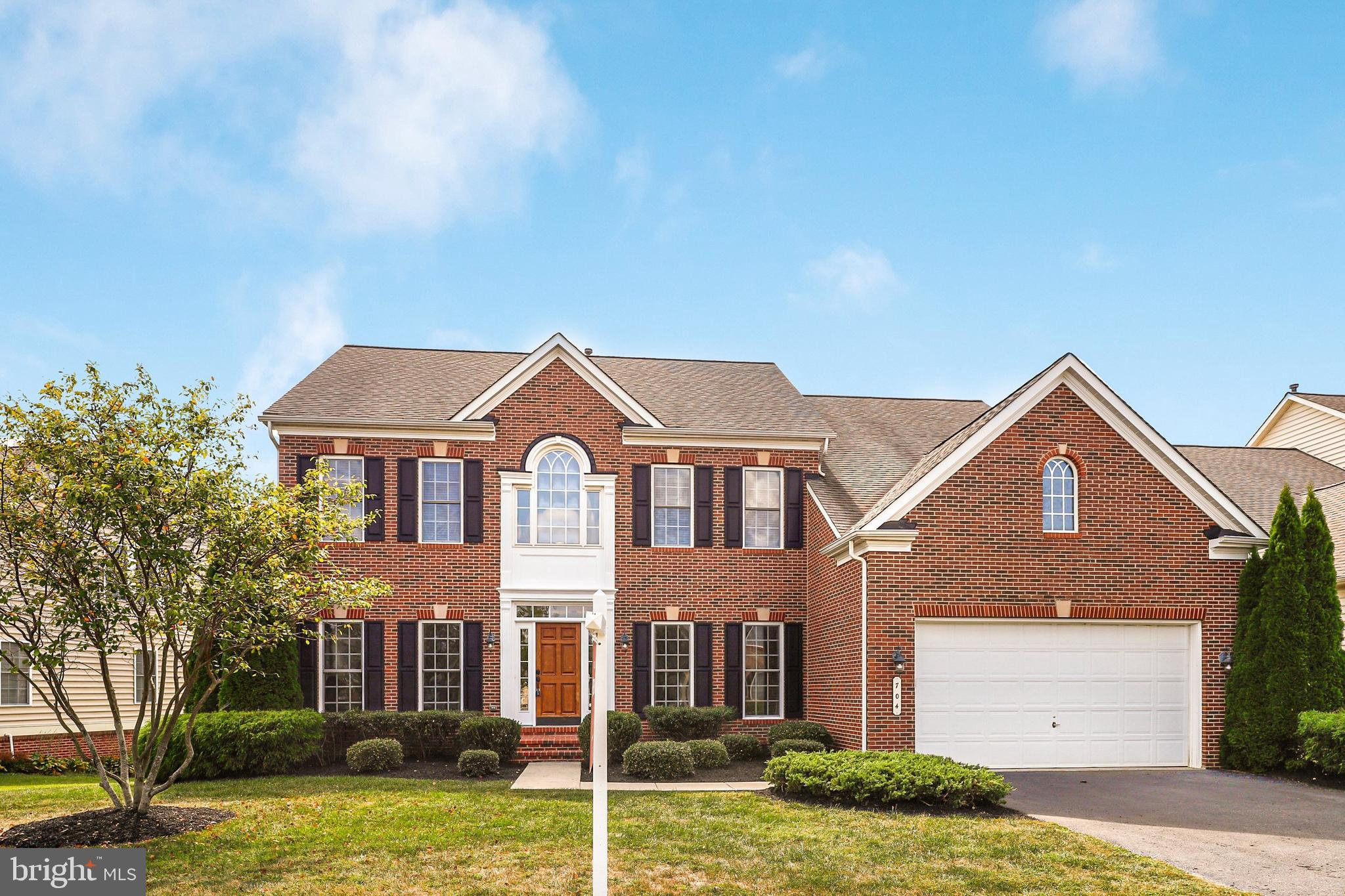 Golfers Paradise!  This expansive home has been upgraded throughout, meticulously maintained and is