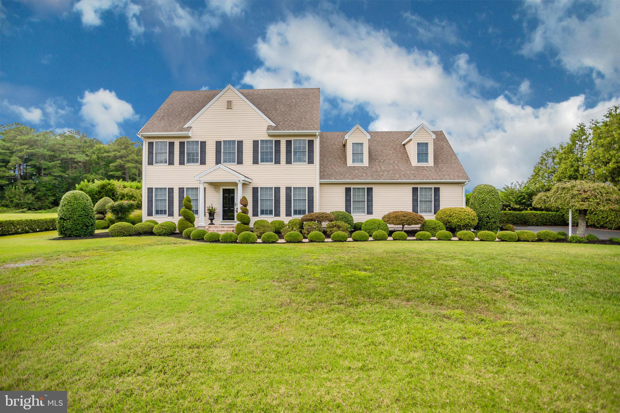 Welcome to 4134 Elk Creek Drive! Located in the desirable community of Elk Creek Estates, this excep