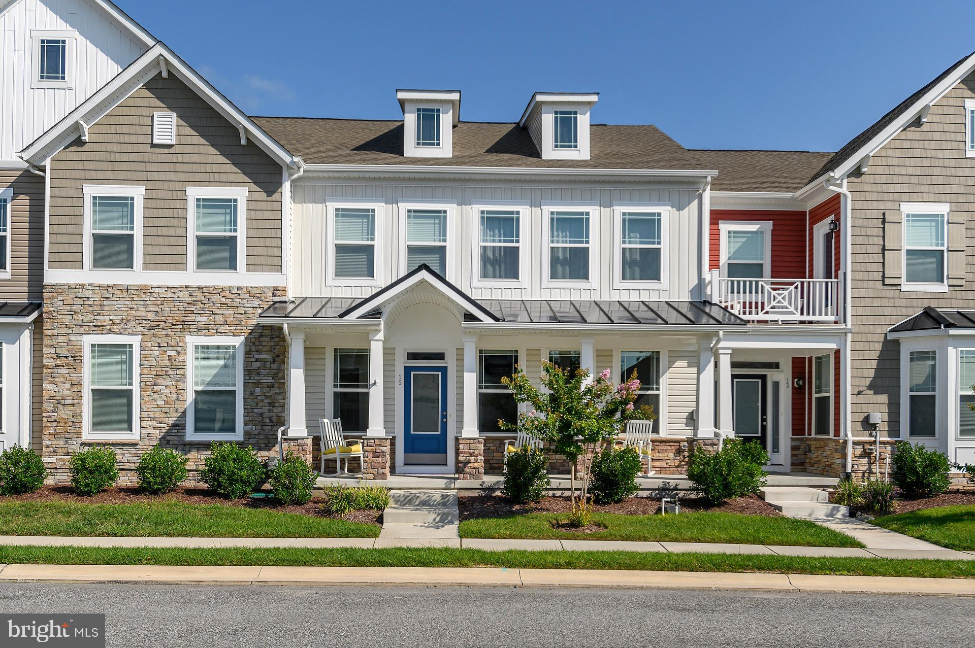 The perfect combination of Location & Luxury! This lovely 4 Bedroom, 3.5 Bath home in Ocean View Bea