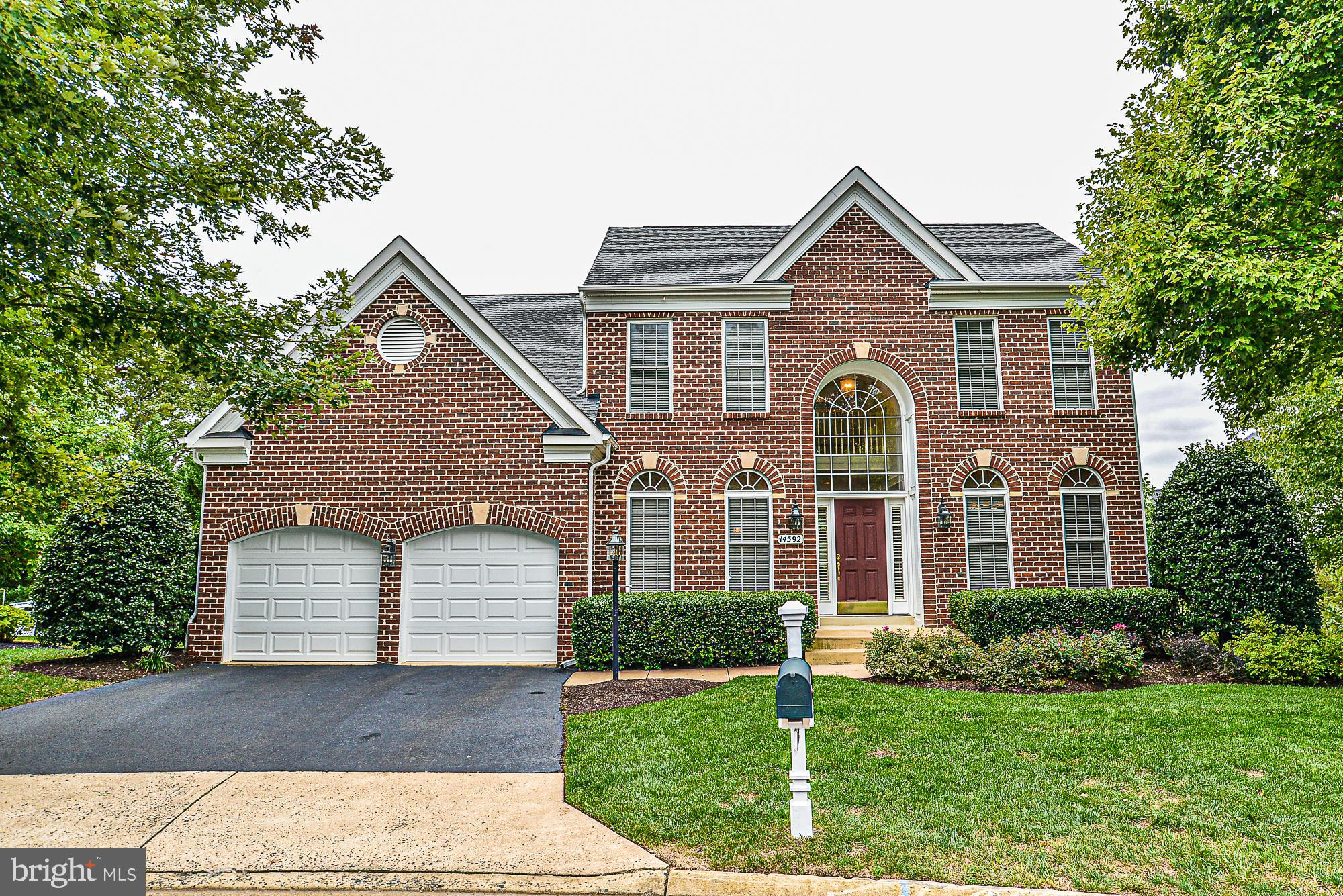 This Home is a Must-See Model-Like Move-in Ready Main Level Master Suite 4 Bedroom / 2.5 Bath in the