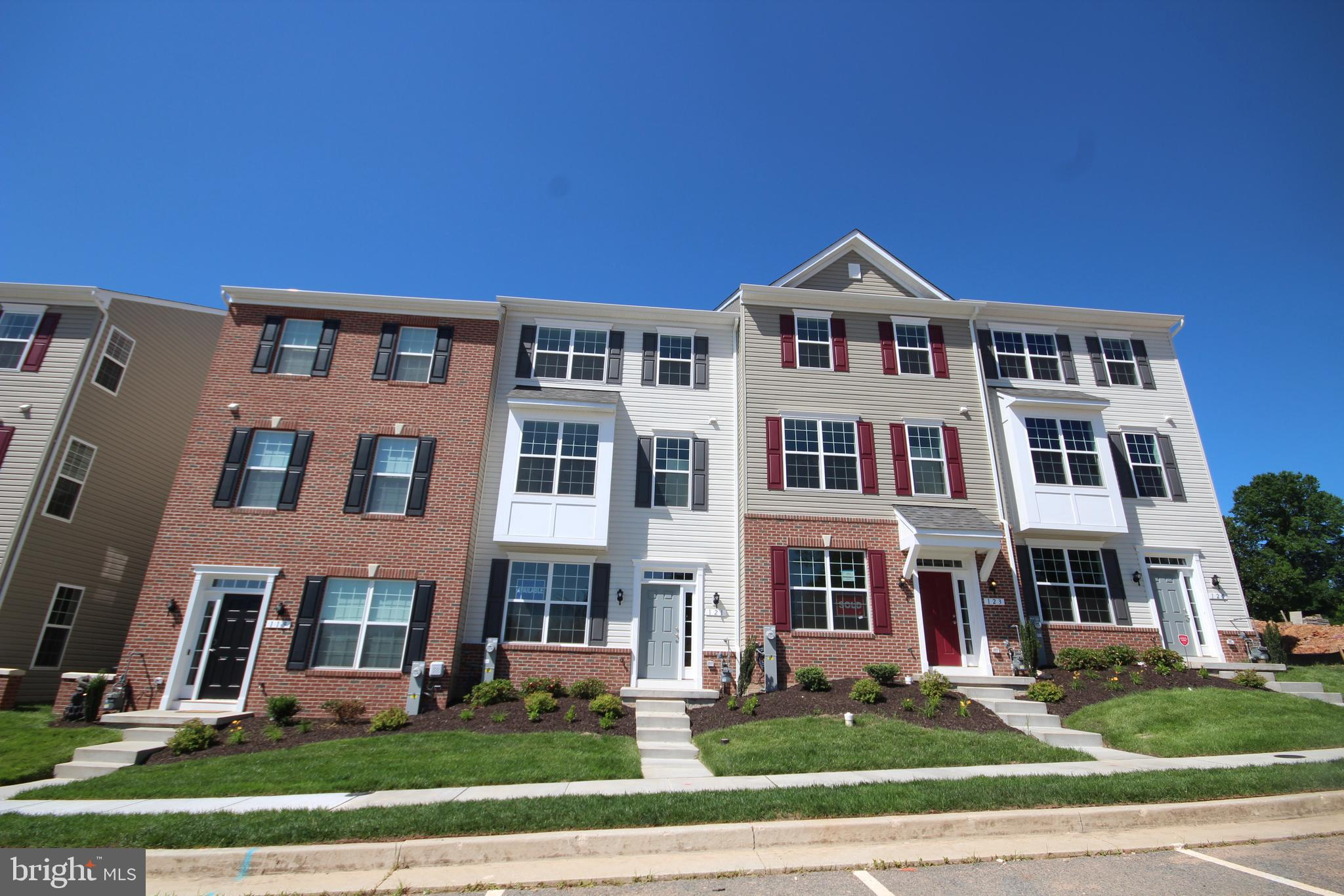 QUICK MOVE IN!  Closing Cost Assistance    Franklin Point at Deerborne, Sage Homes, newest community