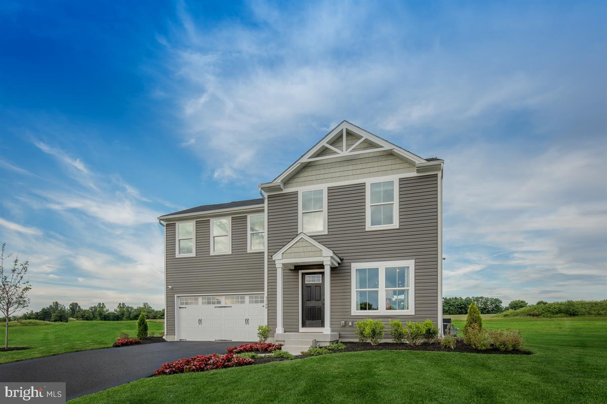 QUICK MOVE IN  Plan 1680 at Meade's Crossing!  Beautiful, new, open concept home that includes a cra