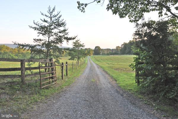 Valley Vision Farm's 99.9 acres are well suited for Livestock or Horse Farm; currently used for catt