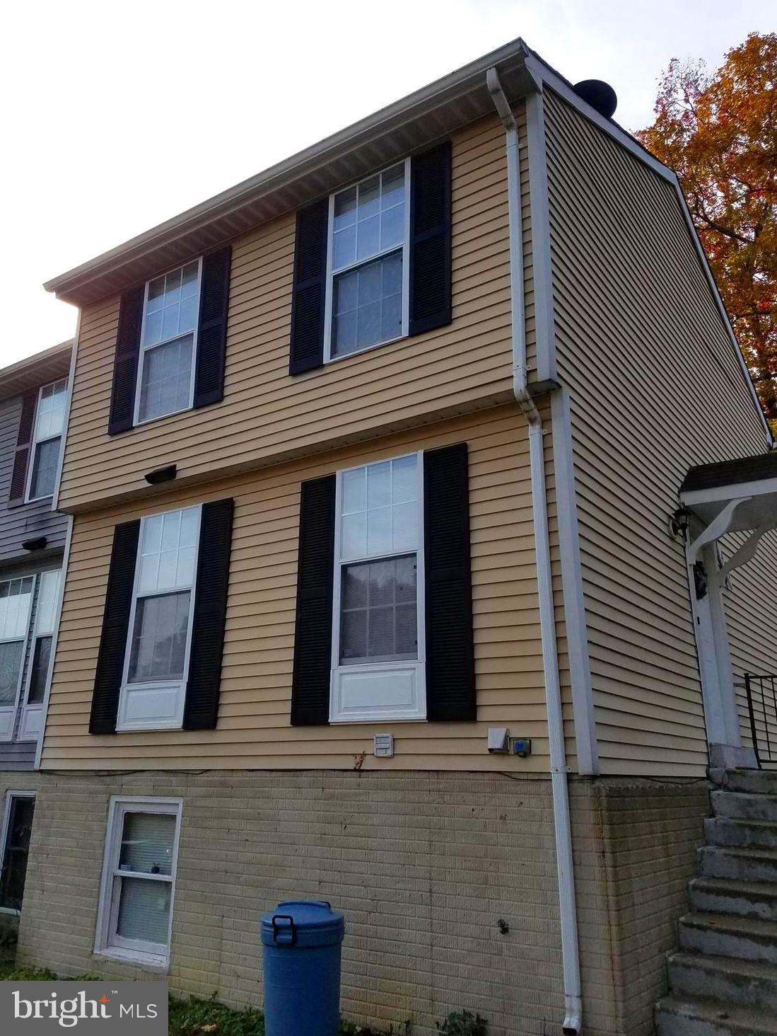 Attention Investors! Long-term tenants would like to stay and current monthly rents are $1,325. End