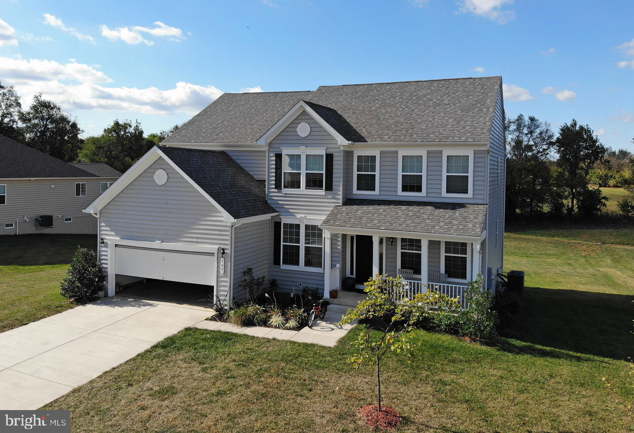 PRICED TO SELL!  Rare listing in the 4 y.o. highly sought community of Berryville Glen!  Just minute