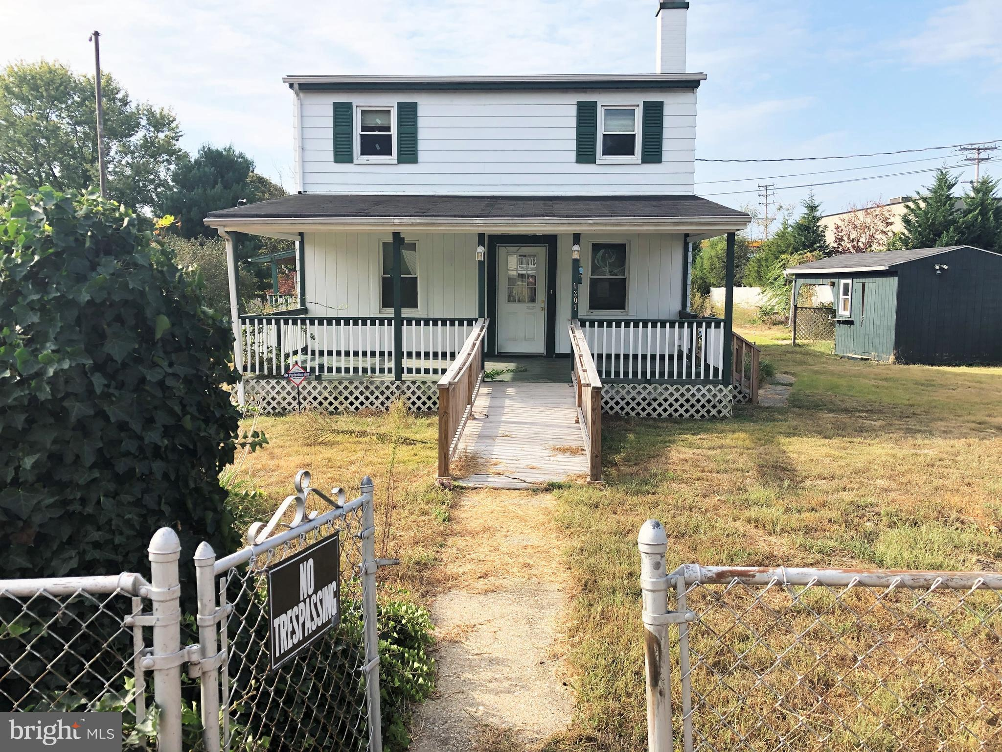 This is a Fannie Mae HECM/Reverse Mortgage Foreclosure Property.  Fantastic opportunity to own a sin