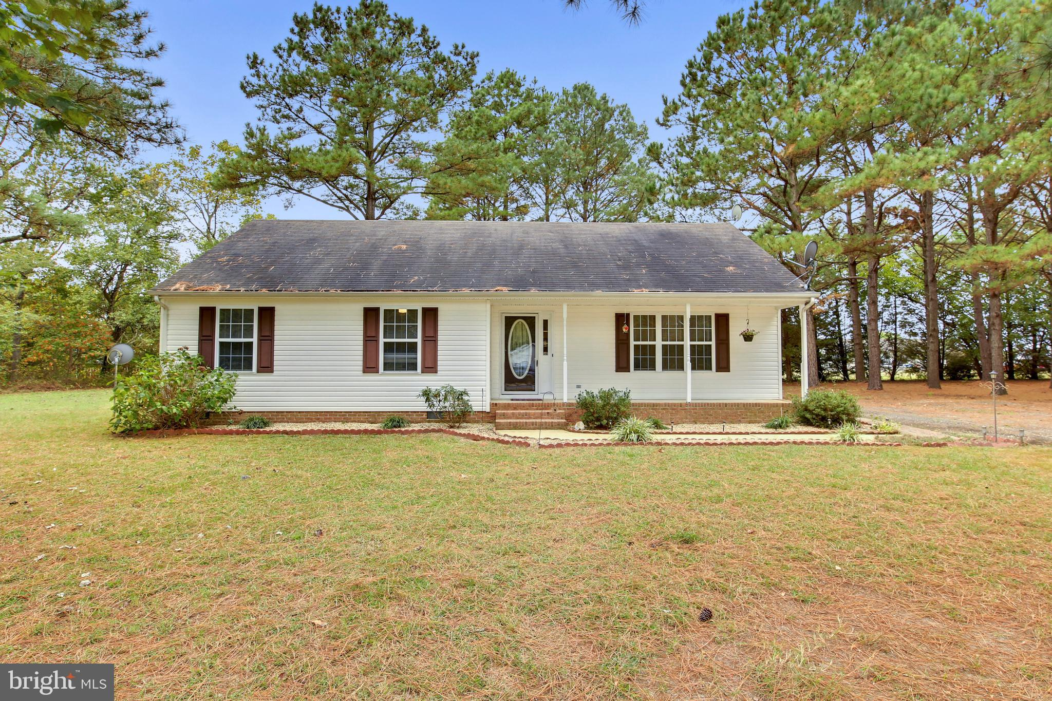 This property is turn-key and ready for its new owners!  Sellers are the original owners, since the