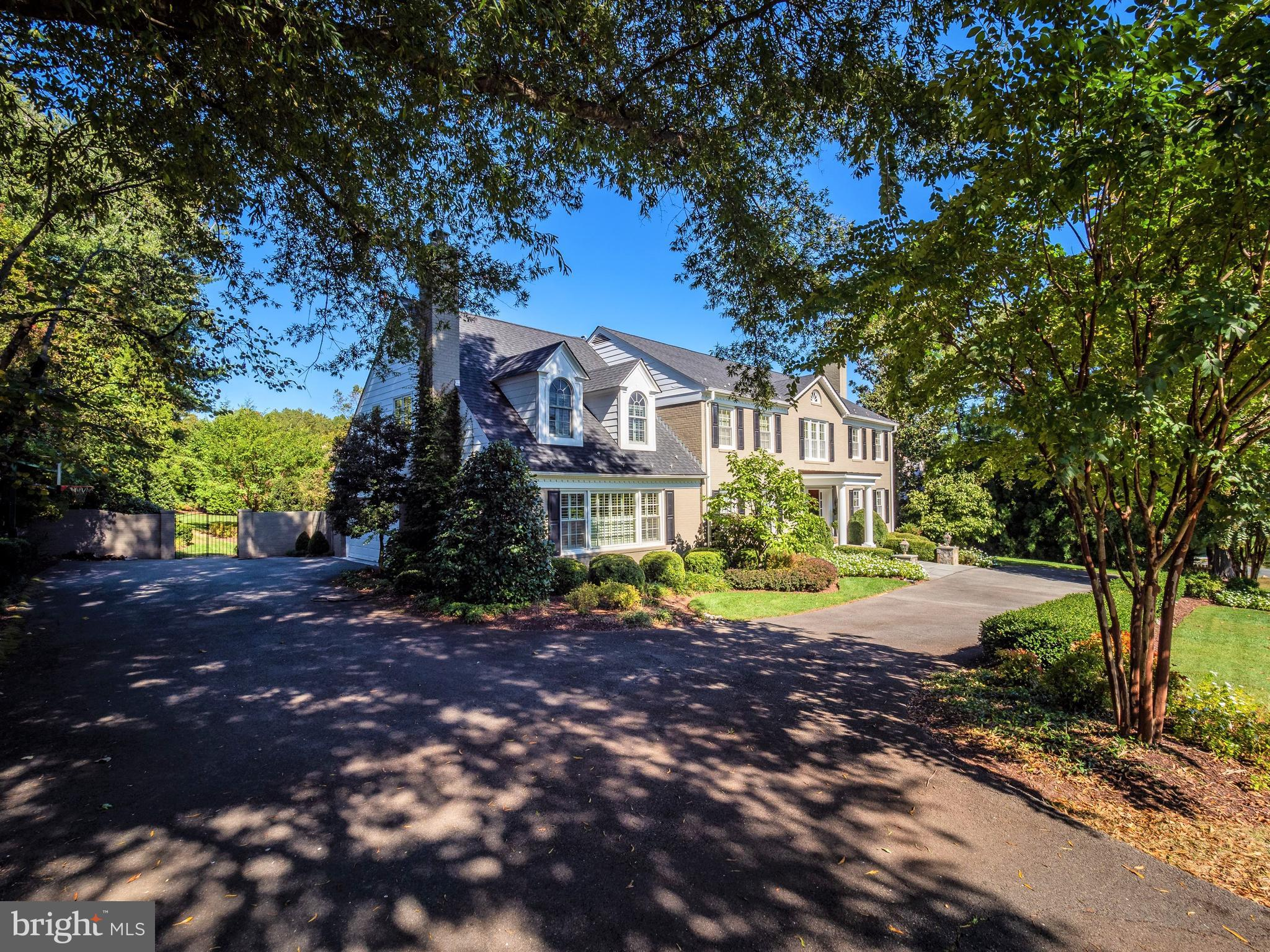 NOT JUST ANOTHER POTOMAC HOME! THIS RESORT STYLE PROPERTY PROVIDES A PEACEFUL OASIS AWAY FROM THE STRESSES OF TODAY'S WORLD. ELEGANTLY APPOINTED, UPDATED HOME WITH A WONDERFUL FLOOR PLAN FOR GRAND ENTERTAINING BOTH INSIDE AND OUT.