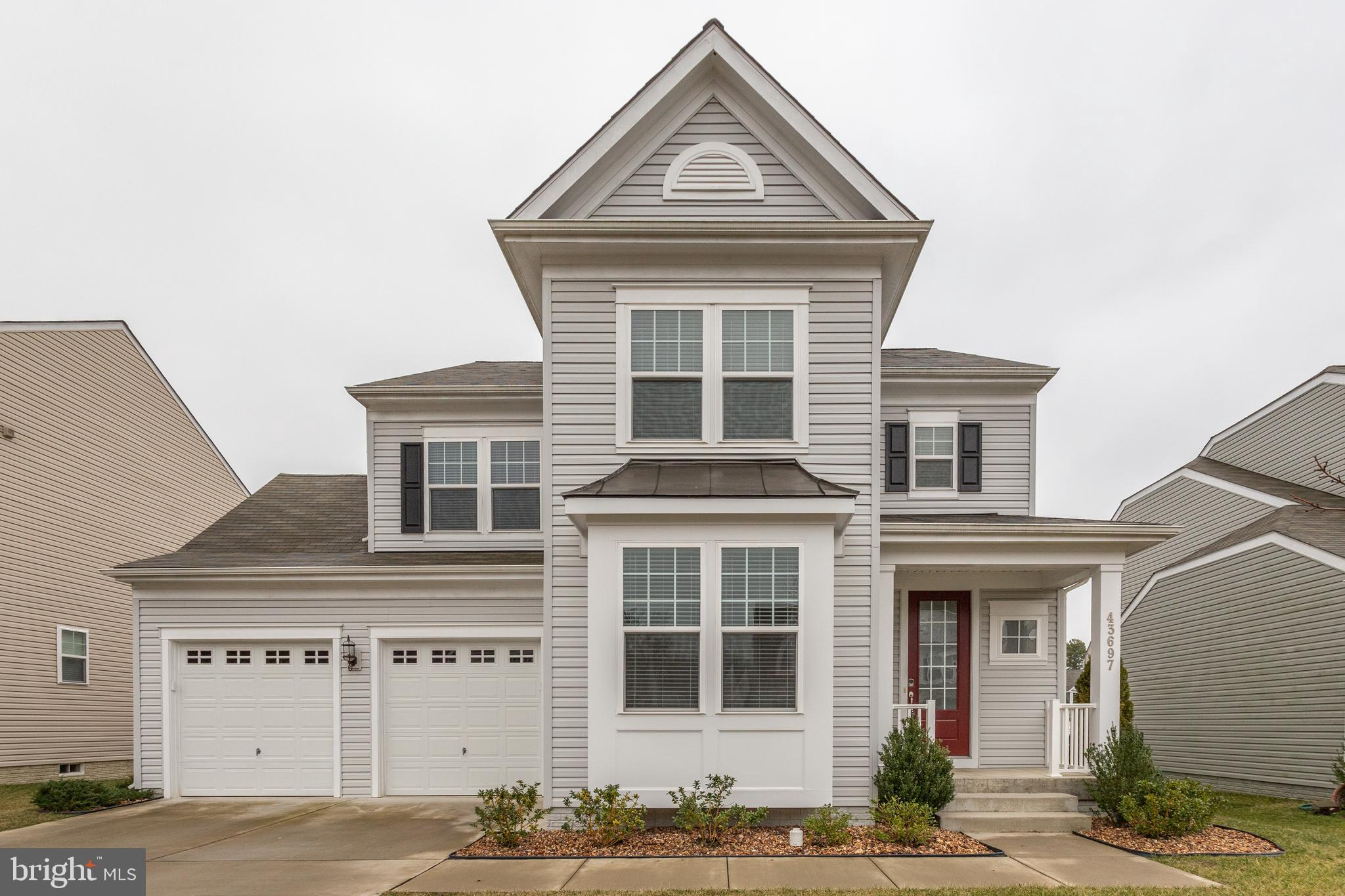 Better than new construction! Beautiful home in Wildewood. Enjoy three FULLY FINISHED levels, comple