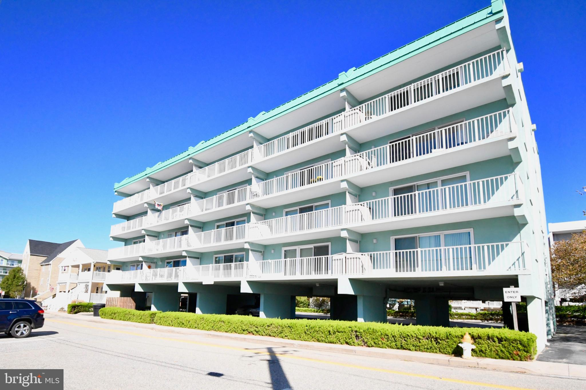 You will not want to miss this Beautiful, well maintained condominium, just steps from the beach on