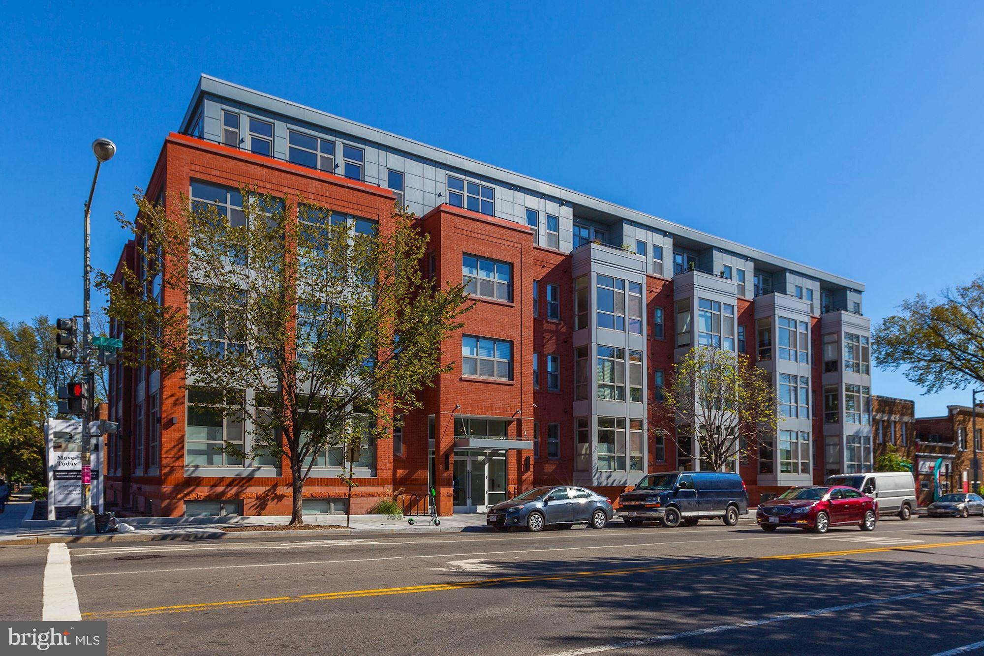 Welcome to the Kipling House, a modern upscale condominium built in 2017, surrounded by historic cha