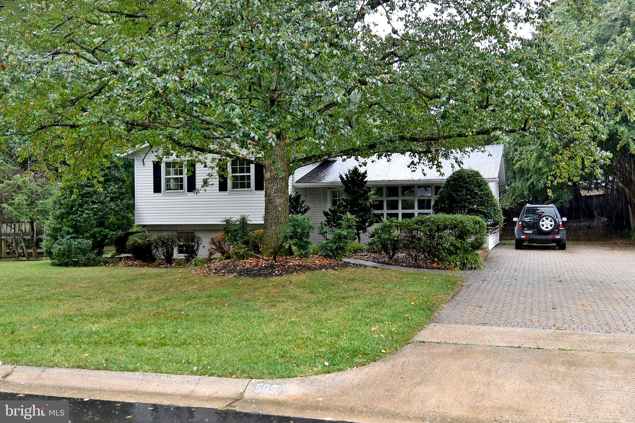 Welcome Home to this charming split-level home sited on .26 acres with all the conveniences of Gaith
