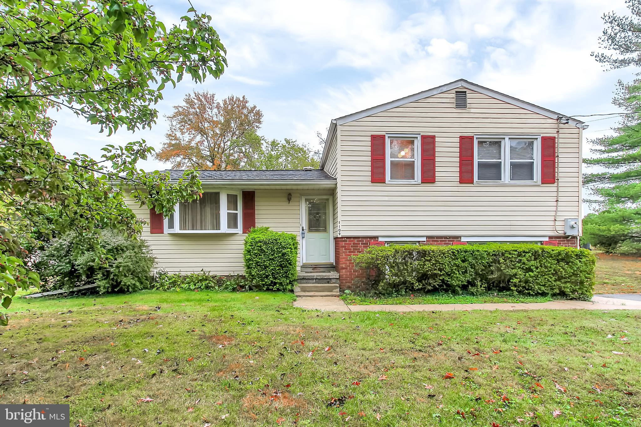 Bargain Priced 3 Level Split in Fantastic School District.  Lovingly Maintained and Updated over the