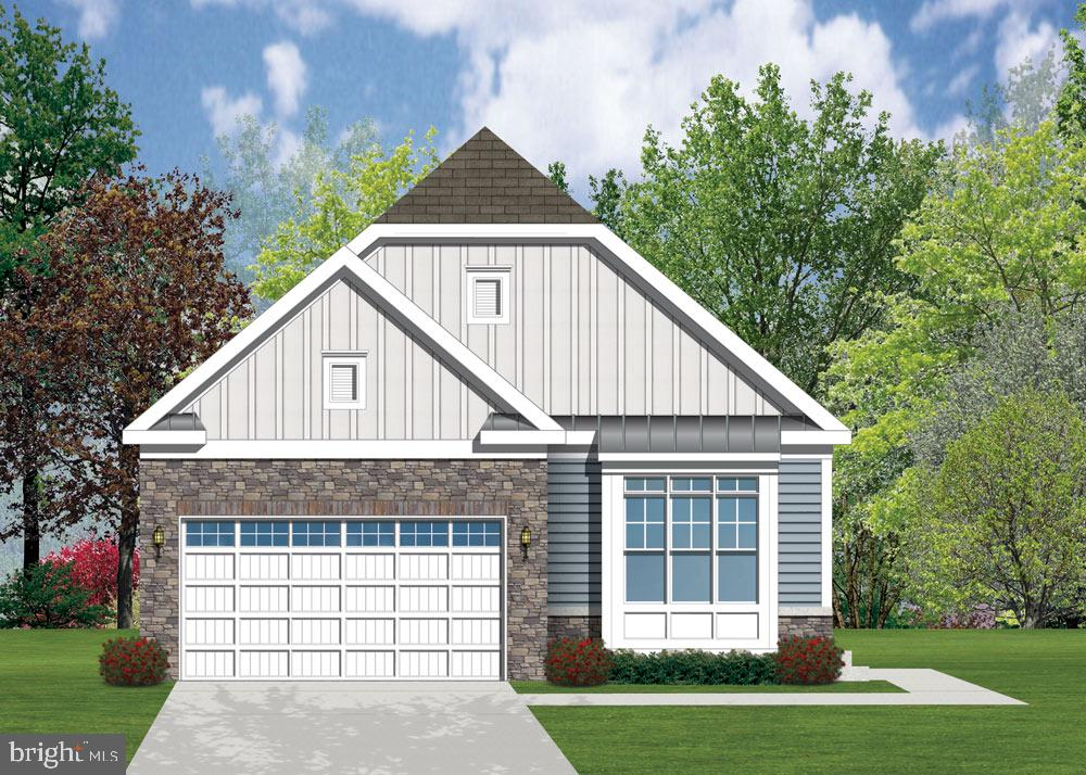 *PHOTOS IN LISTING ARE FROM MODEL HOME* Spectacular Vivien Model located in the heart of coveted 55+