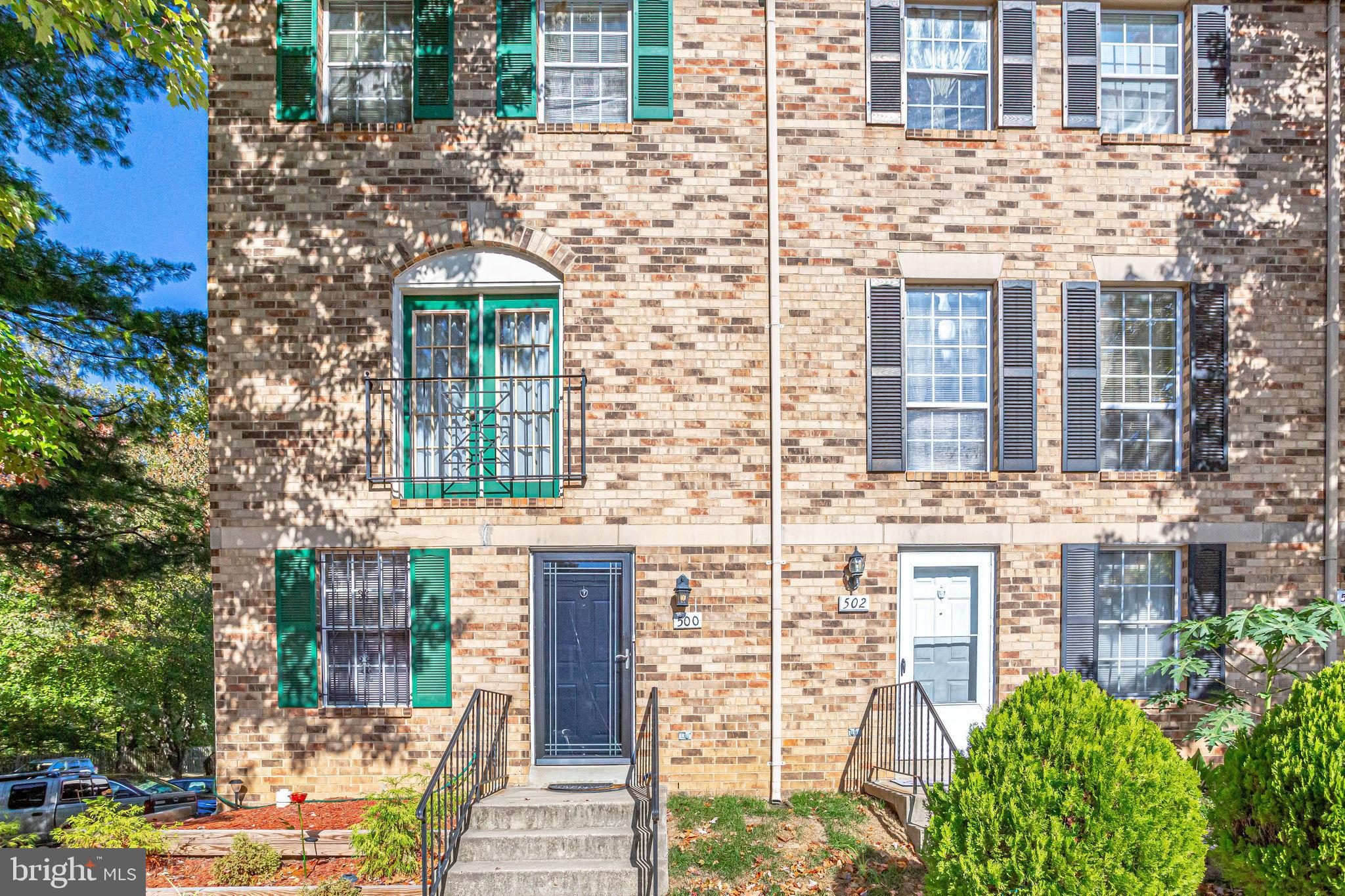 **Coming Soon** Beautiful 3 BD/2.5 BA Townhome located inside the Beltway. This house boasts plenty