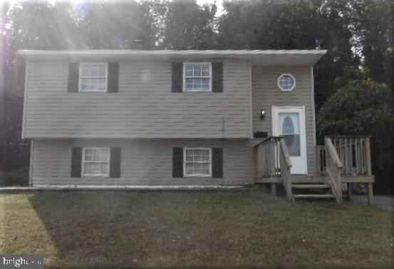Spacious 4 bedroom 1.1 bath home just waiting for a new owner. Spacious living room offering tons of