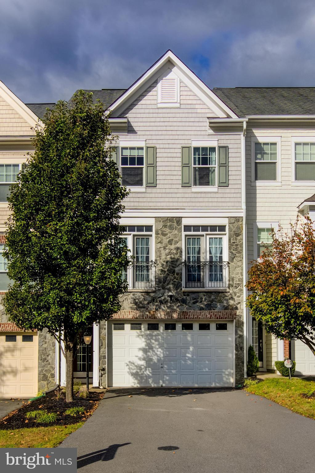 Open Floor Plan! Largest model in subdivision.  Backs to trees. Nice peaceful neighborhood and close