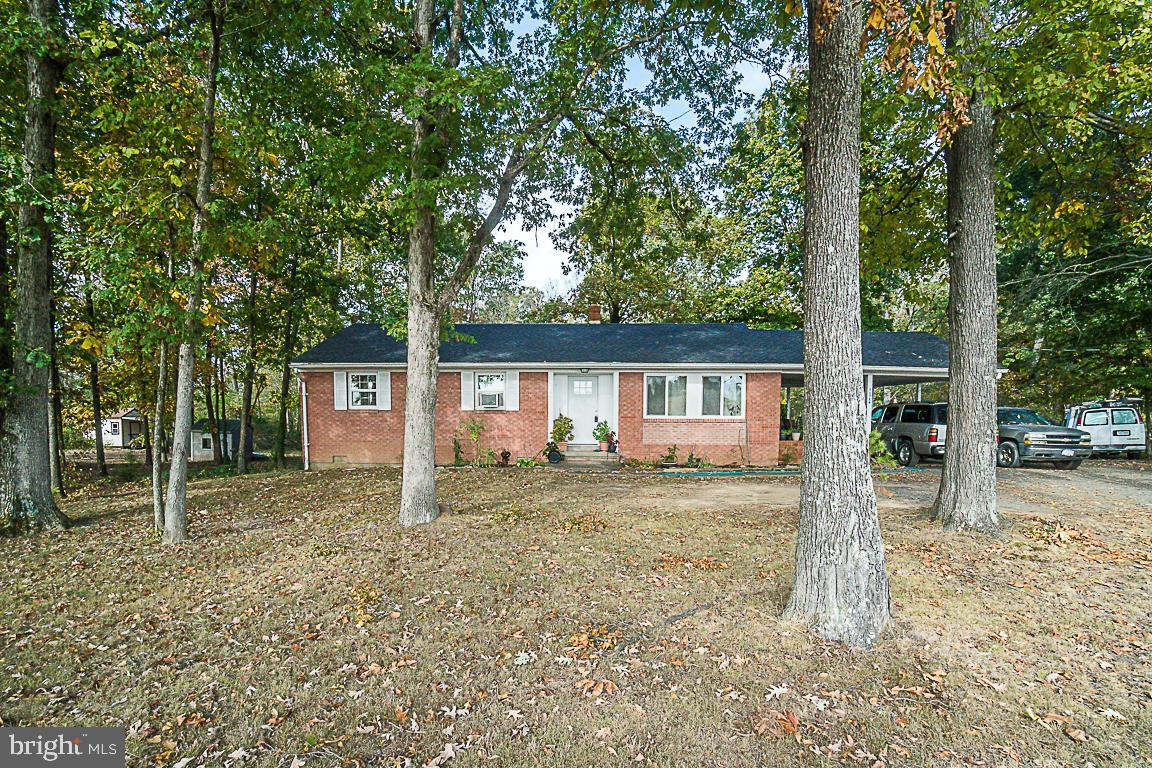 Tenants Lease is to expire on December 31, 2019. Wood floors throughout home. Open kitchen to dining room. Unfinished basement with washer and dryer.