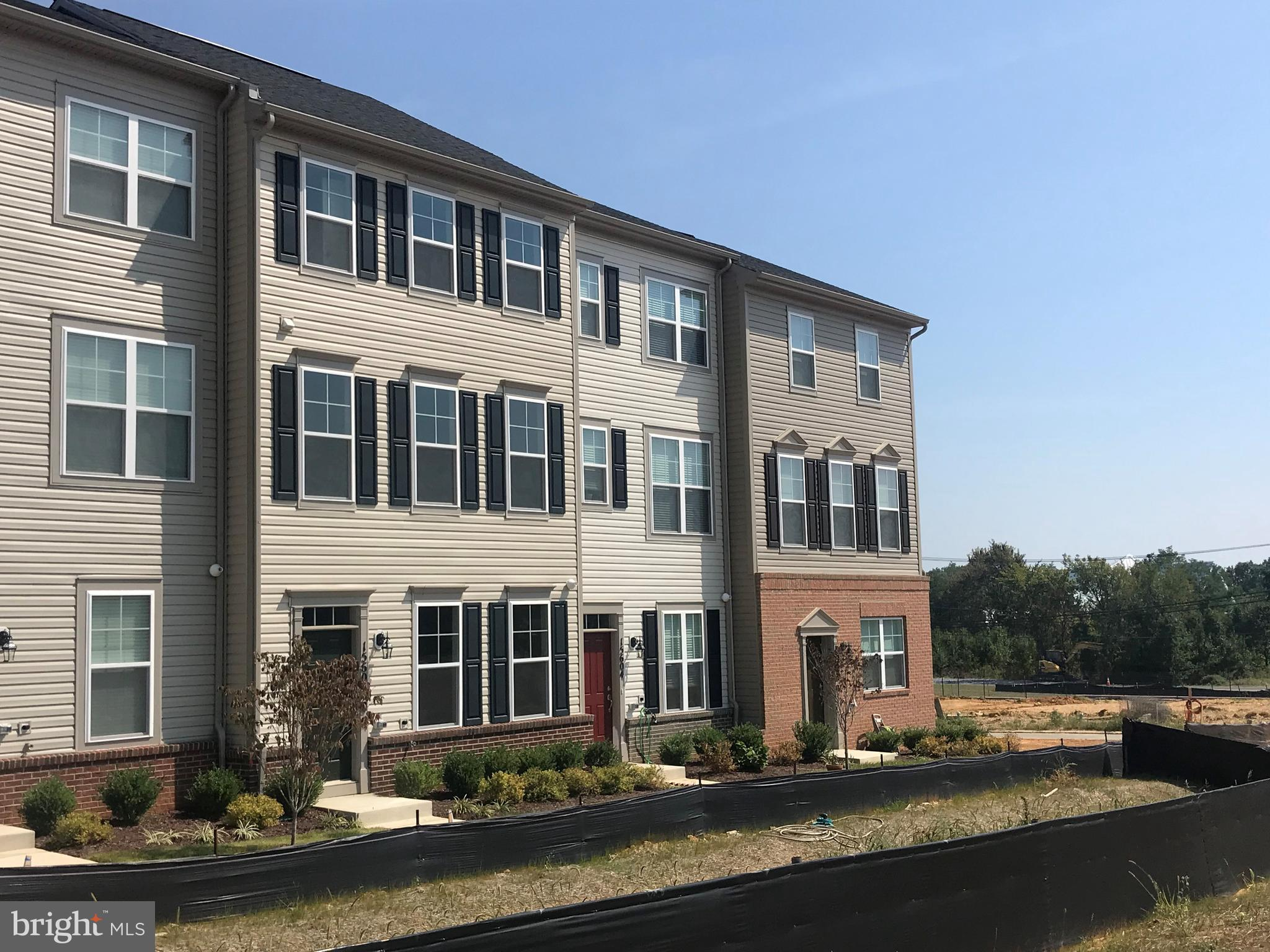 Brand New Magnolia is Ready for you! The Main Level is an open concept floorplan with a center kitch