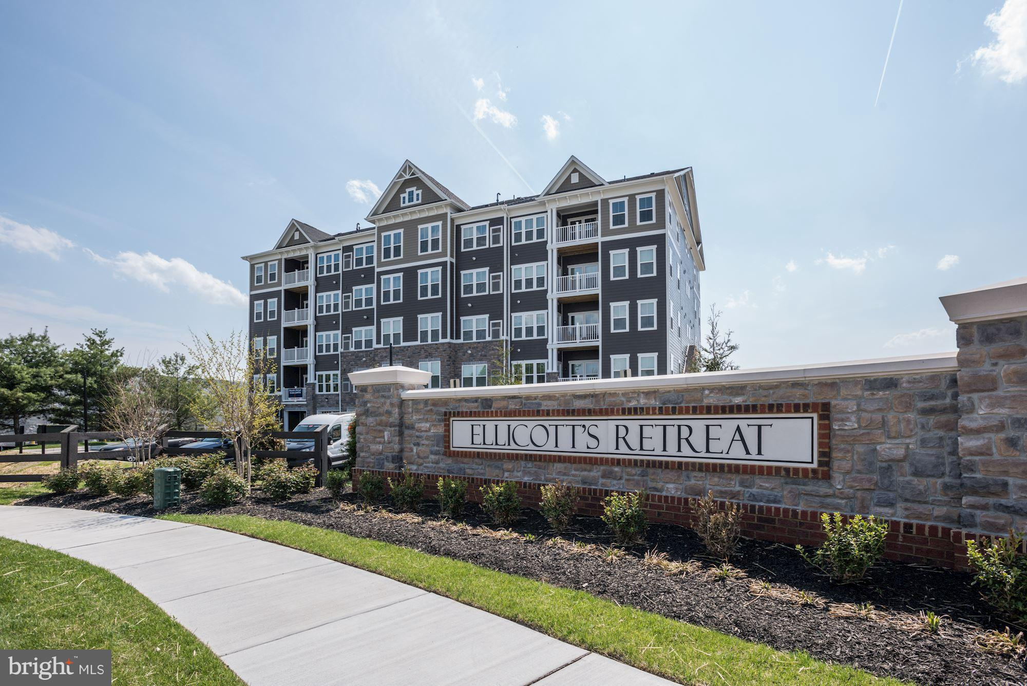 IMMEDIATE DELIVERY!!! with a LOFT!We are now offering elevator GARAGE condominiums in Ellicott City!